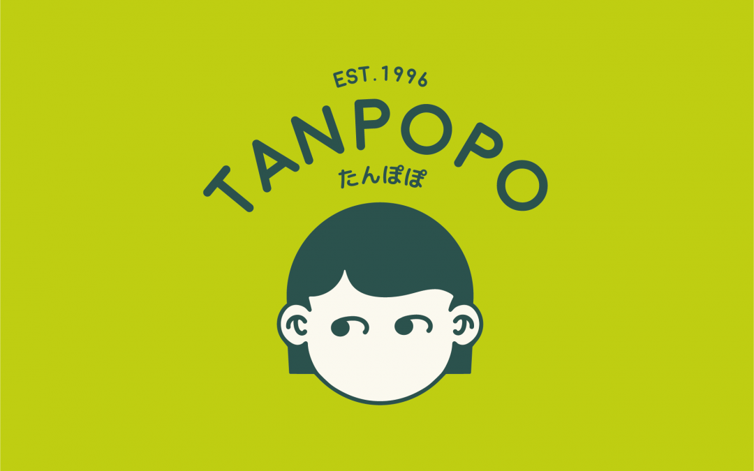 The new face of Tanpopo